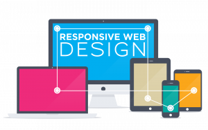 Création de sites Internet responsive design