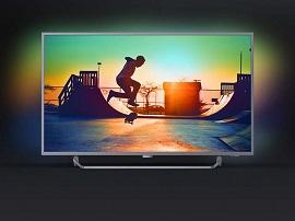 bon plan tv 4k uhd philips ambilight de 55 pouces 649 au lieu de 1000. Black Bedroom Furniture Sets. Home Design Ideas