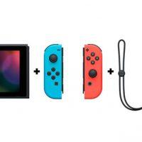 Nintendo Switch : un nouveau bundle (moins cher) sans dock au Japon