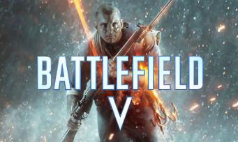 Battlefield V : pour suivre la conférence et tout savoir sur l'épisode WW2, c'est ici !