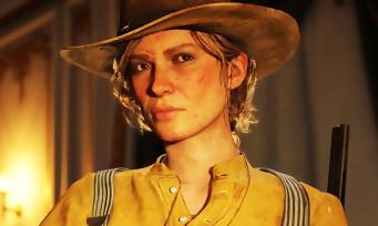 Red Dead Redemption 2 : plus de 1 000 personnes travaillent sur le jeu selon le PDG de Take Two