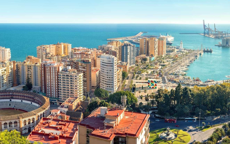 Méditerranée : le littoral menacé par le béton