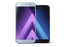 Bon plan : Samsung Galaxy A5 (2017) à 189€ sur Rue du commerce