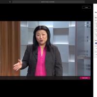 Microsoft 365 annonce les visioconférences avec transcription et reconnaissance faciale en direct