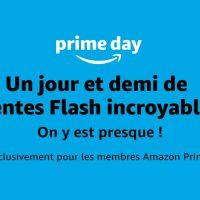 Amazon Prime Day 2018 : les meilleurs bons plans ici 🔥