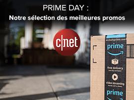 Amazon Prime Day 2018 : date, sélection des meilleures promotions, tout ce que vous devez savoir