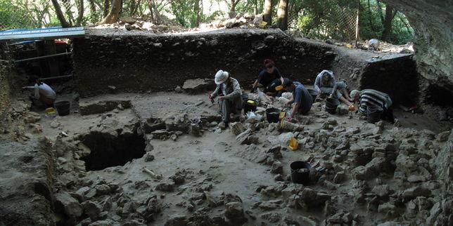 A la recherche des derniers néandertaliens de France