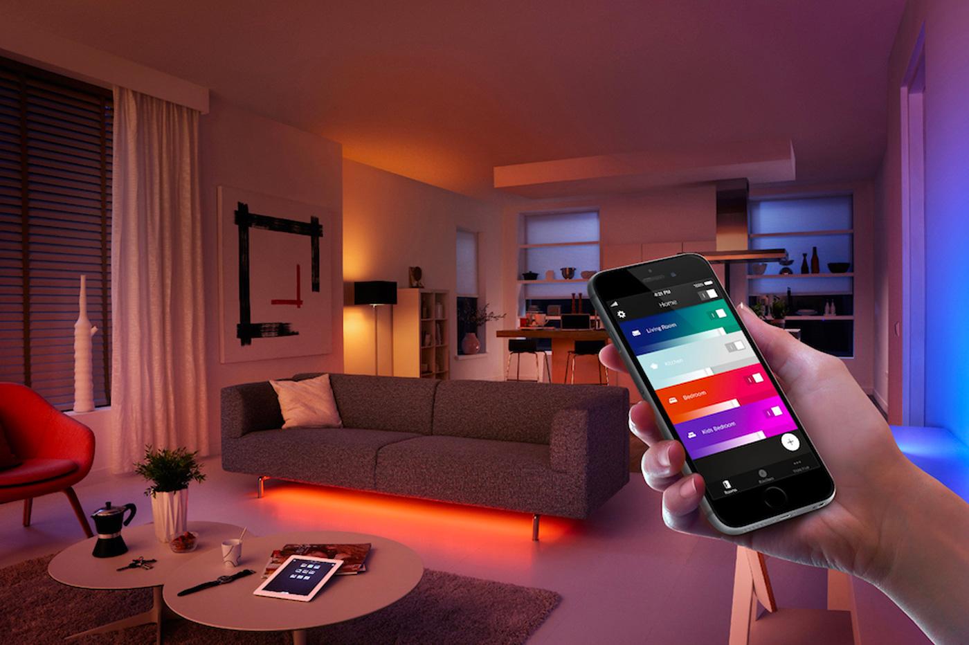 Philips, Netatmo, Netgear… c'est journée de bons plans sur la maison connectée