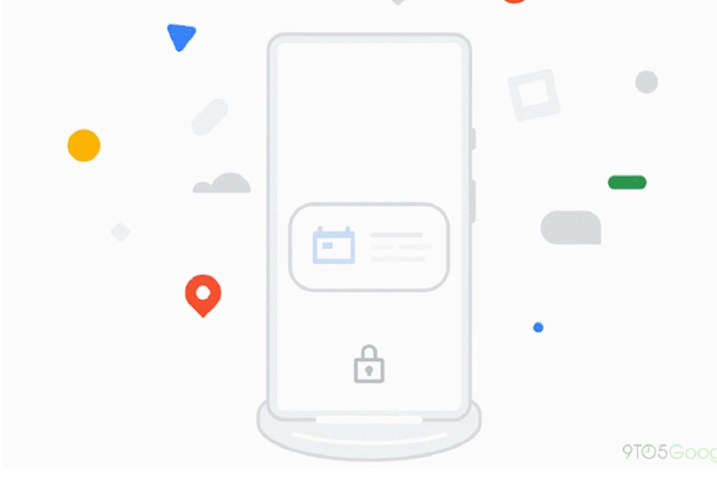 Voici à quoi ressemblerait le Pixel Stand