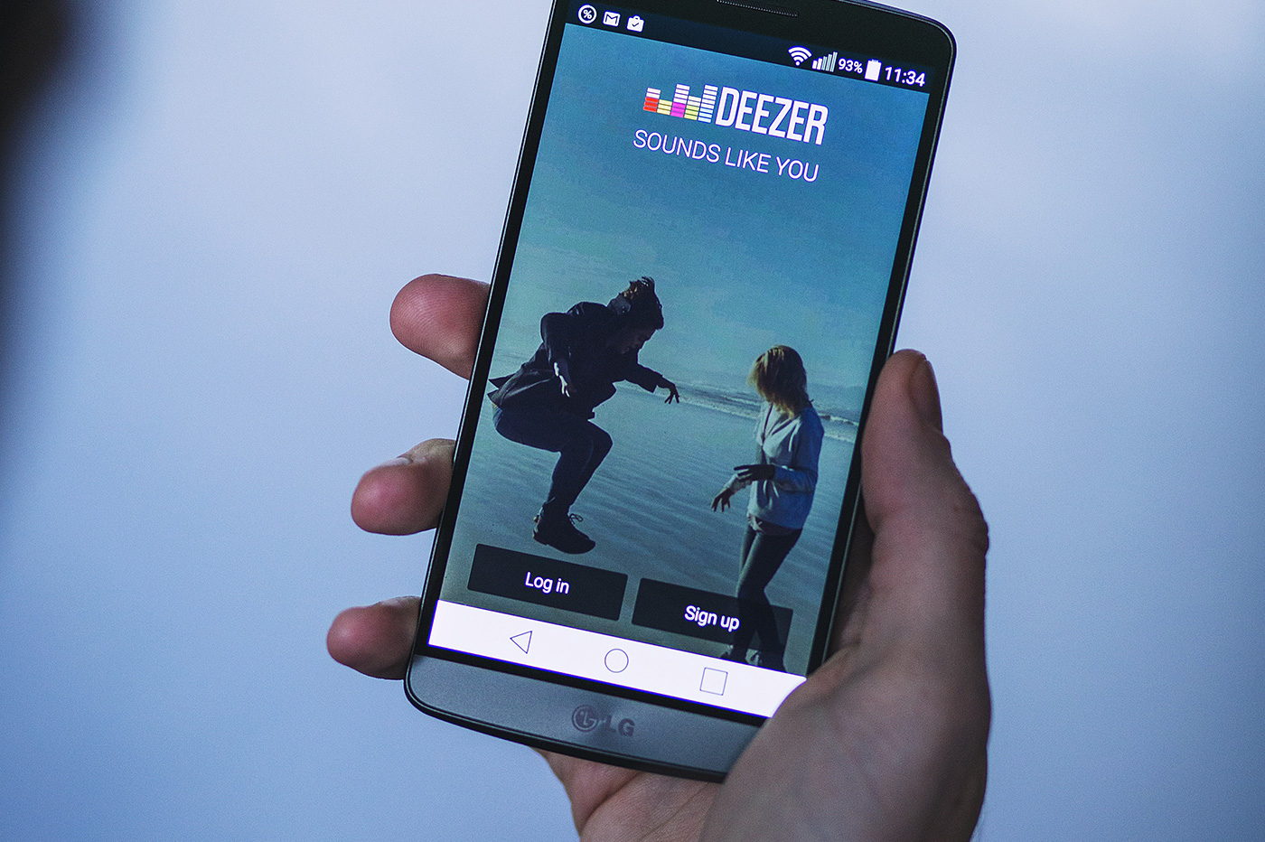 Une IA conçue par Deezer permet d'associer des chansons à une ambiance