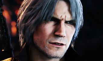 Devil May Cry 5 : 20 minutes de gameplay avec Dante, le style à l'état pur