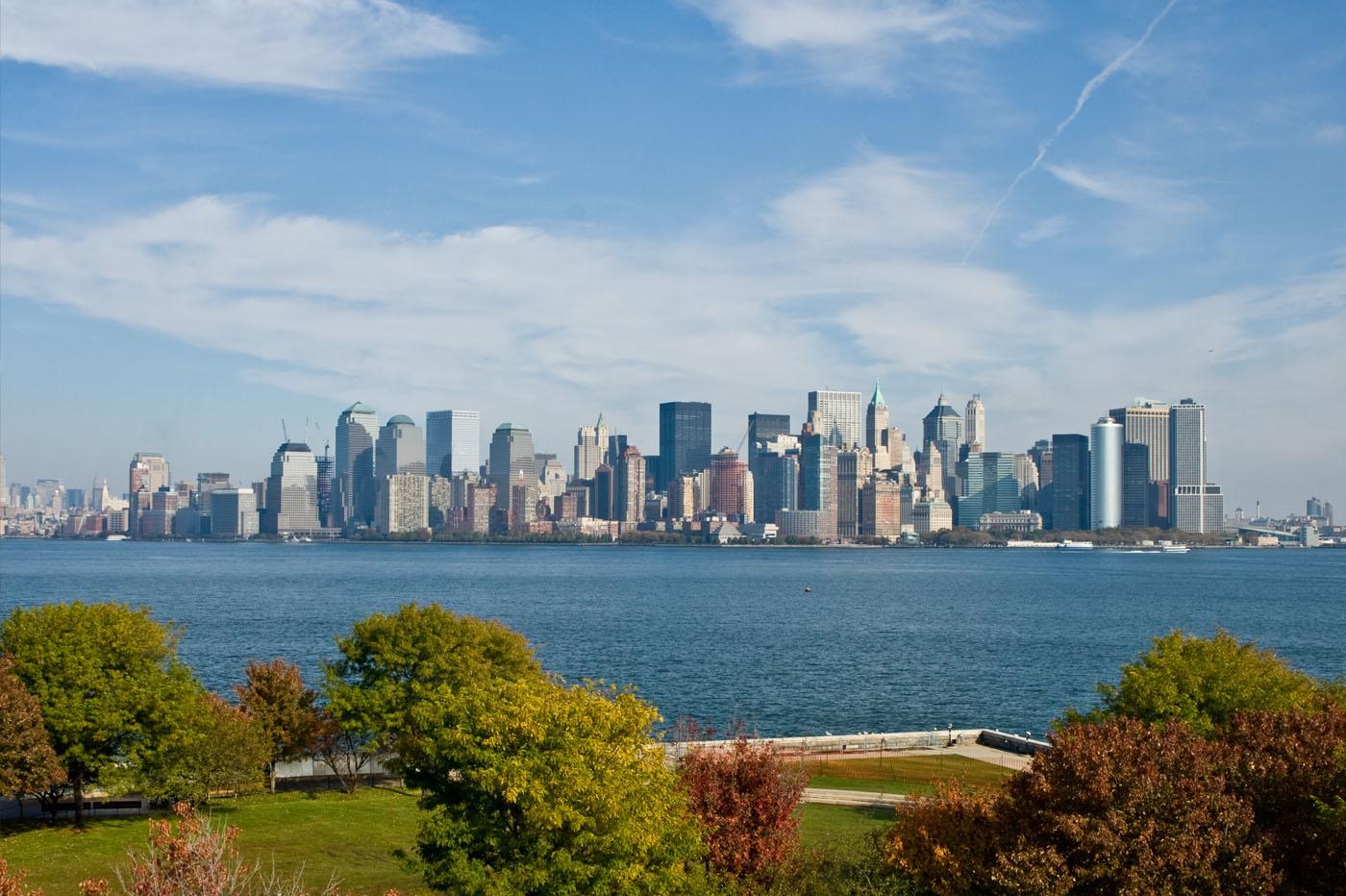 Amazon installe son nouveau siège à New York et Washington