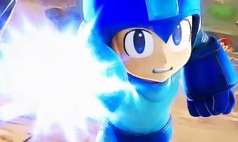 Super Smash Bros. Ultimate : un trailer survolté avec la plupart des persos, ça dépote