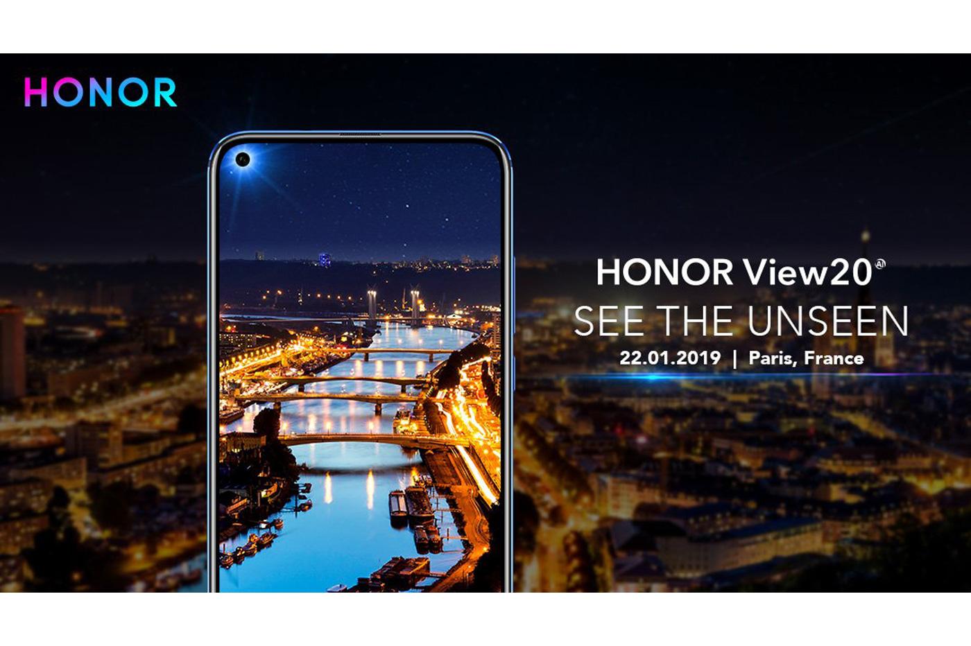 Un nouvel Honor Shop ouvre ses portes… à Lyon !