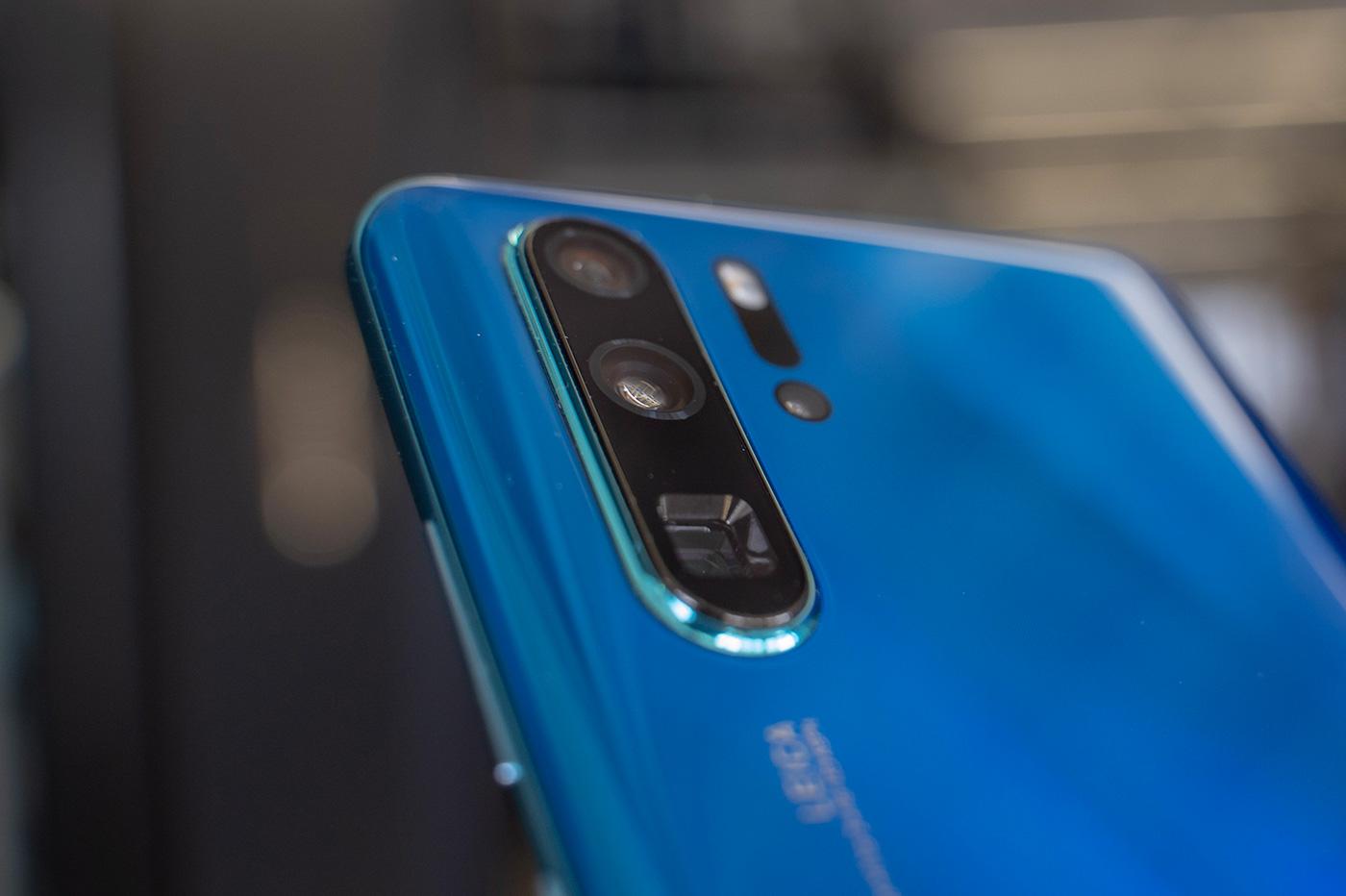 Huawei : en 2020, on pourrait avoir des smartphones 5G à 300 dollars