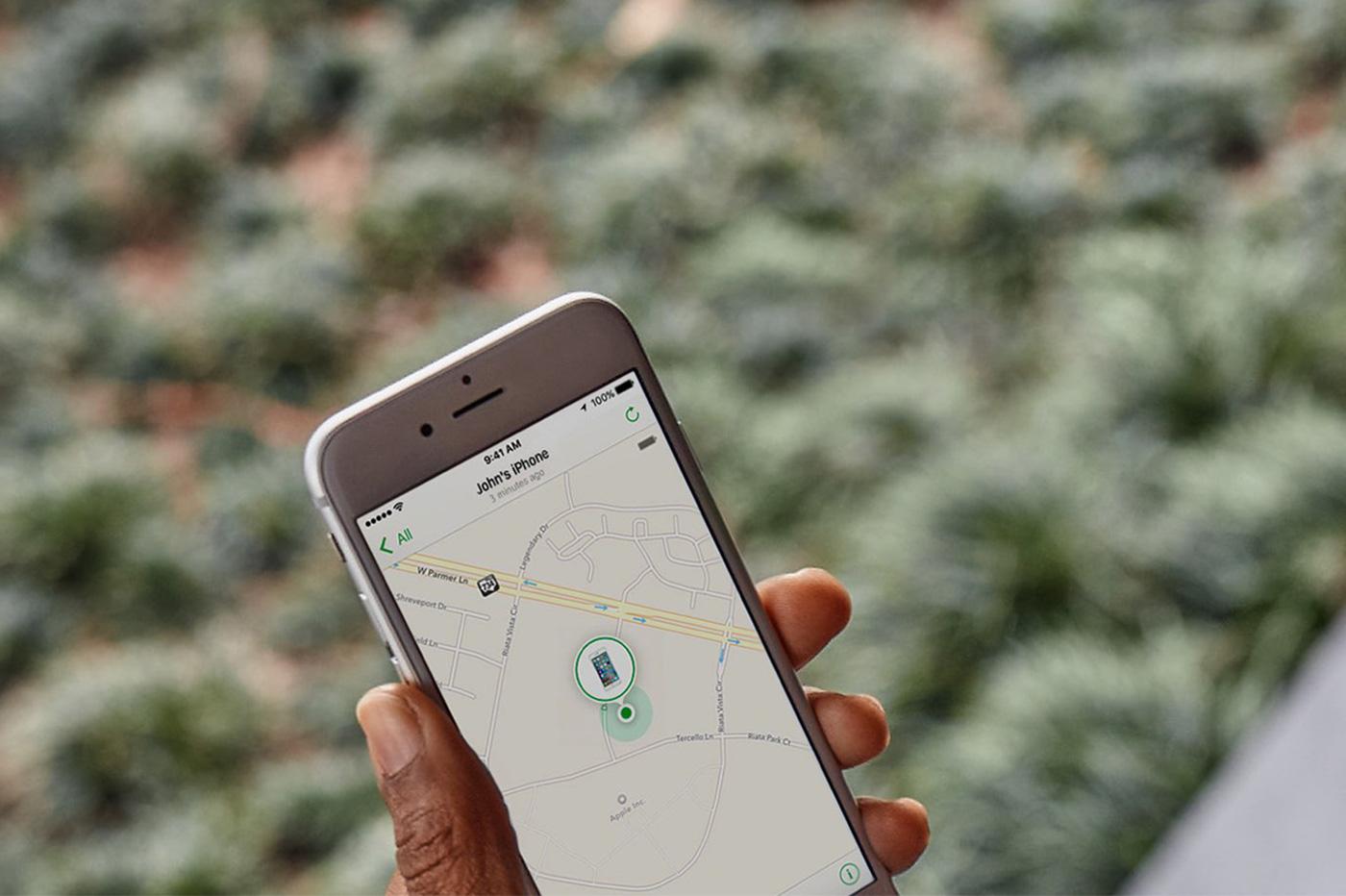 Pourquoi Apple voudrait fusionner Find My iPhone et Find My Friends