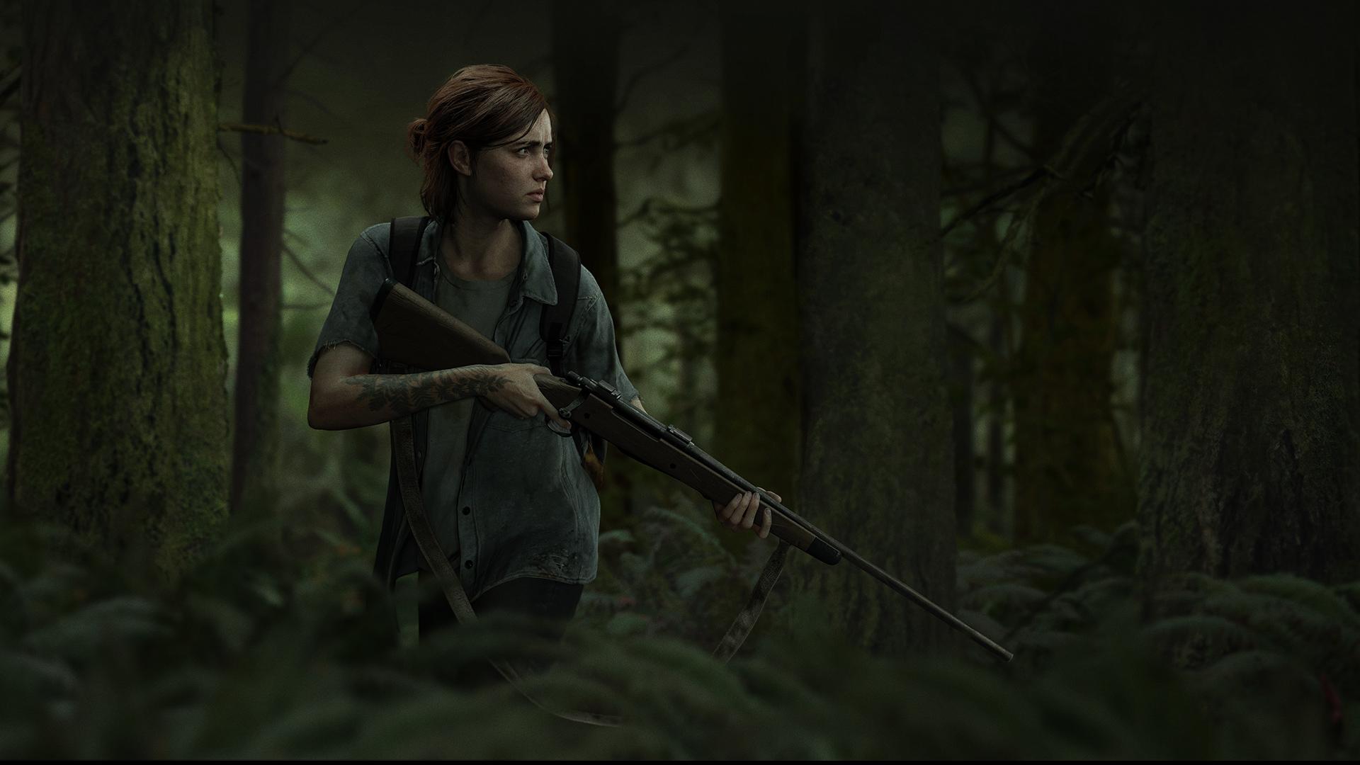 The Last Of Us Part II : le développement du jeu avance plutôt bien