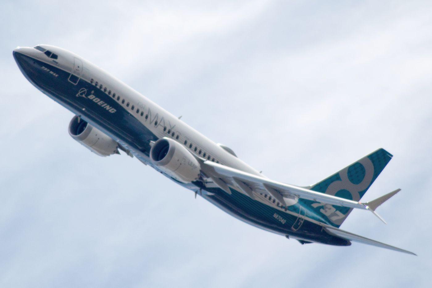 Boeing a une une idée très simple pour faire revenir les passagers dans son 737 Max