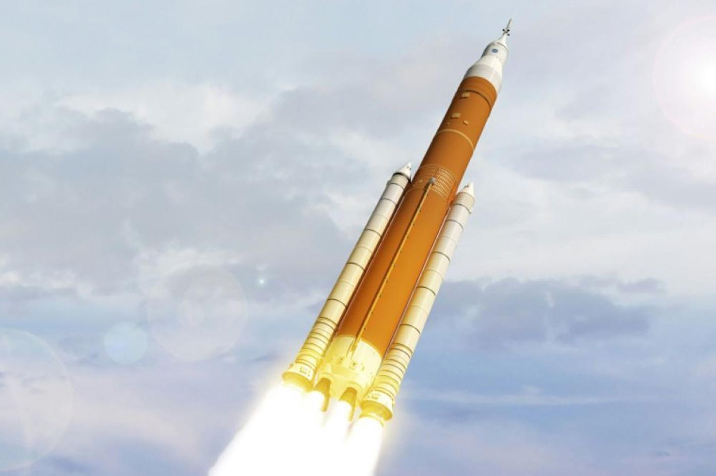 Pour retourner sur la Lune, la NASA a caché des frais exorbitants