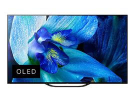 Test du TV OLED Sony KD-55AG8 : à quelques reflets de la perfection