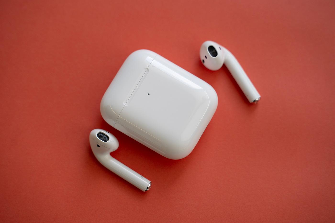 Apple dévoilera-t-il des nouveaux AirPods avec réduction de bruit en 2020?
