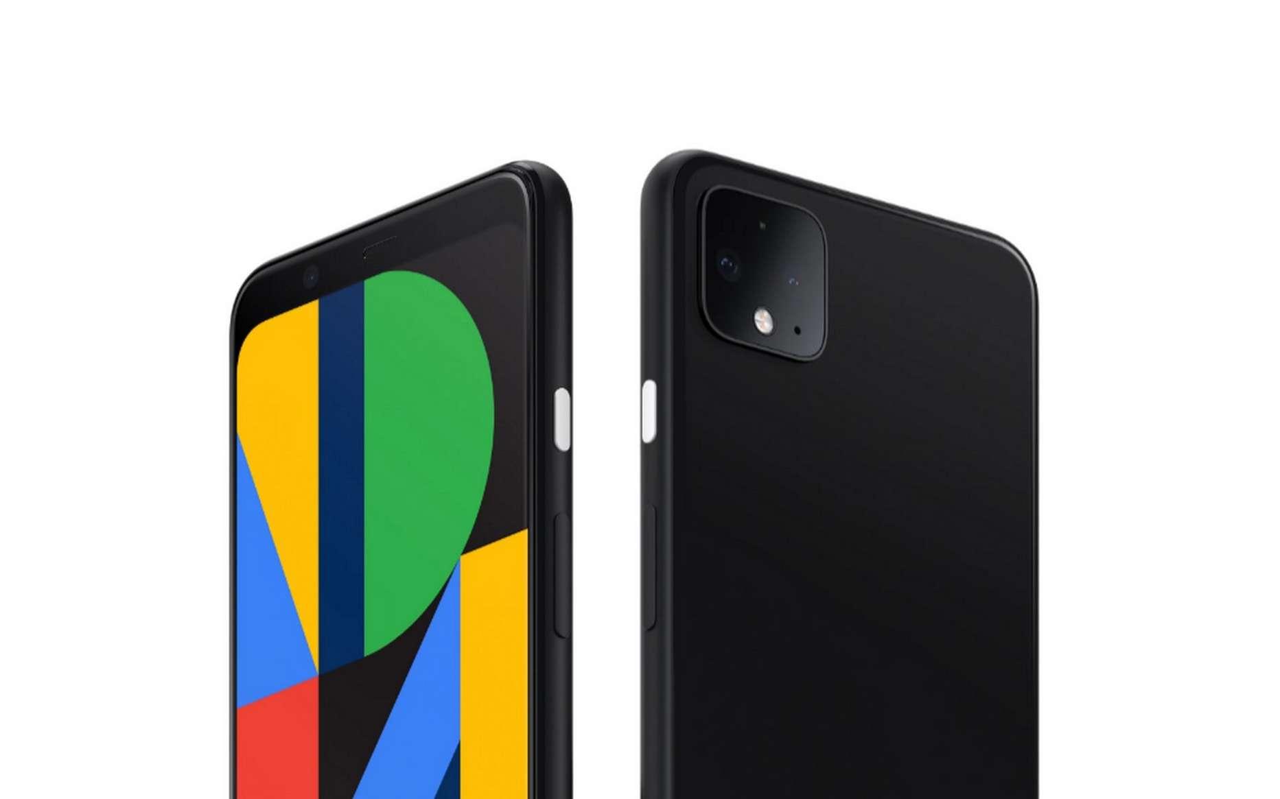Google Pixel 4 et Pixel 4 XL: innovation et photographie toujours à l'honneur
