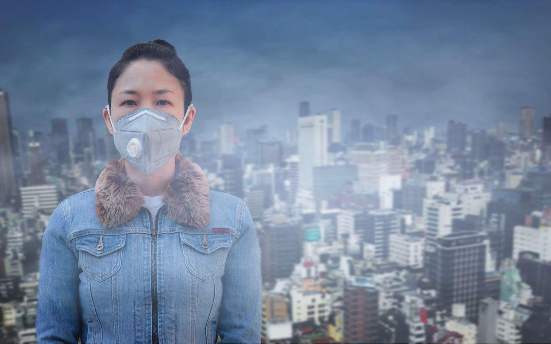 La pollution de l'air responsable de fausses couches silencieuses