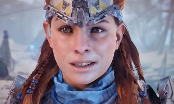 Horizon Zero Dawn 2 : le jeu en développement sur PS5 ? Le mystérieux tweet de Guerrilla