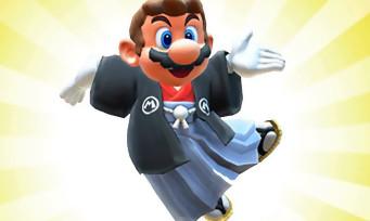Mario Kart Tour : Mario Hakama est disponible, la liste complète des nouveautés