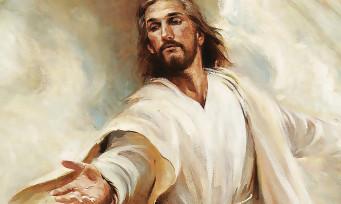 I Am Jesus Christ : un jeu dans lequel on incarne le fils de Dieu en vue FPS, premier trailer
