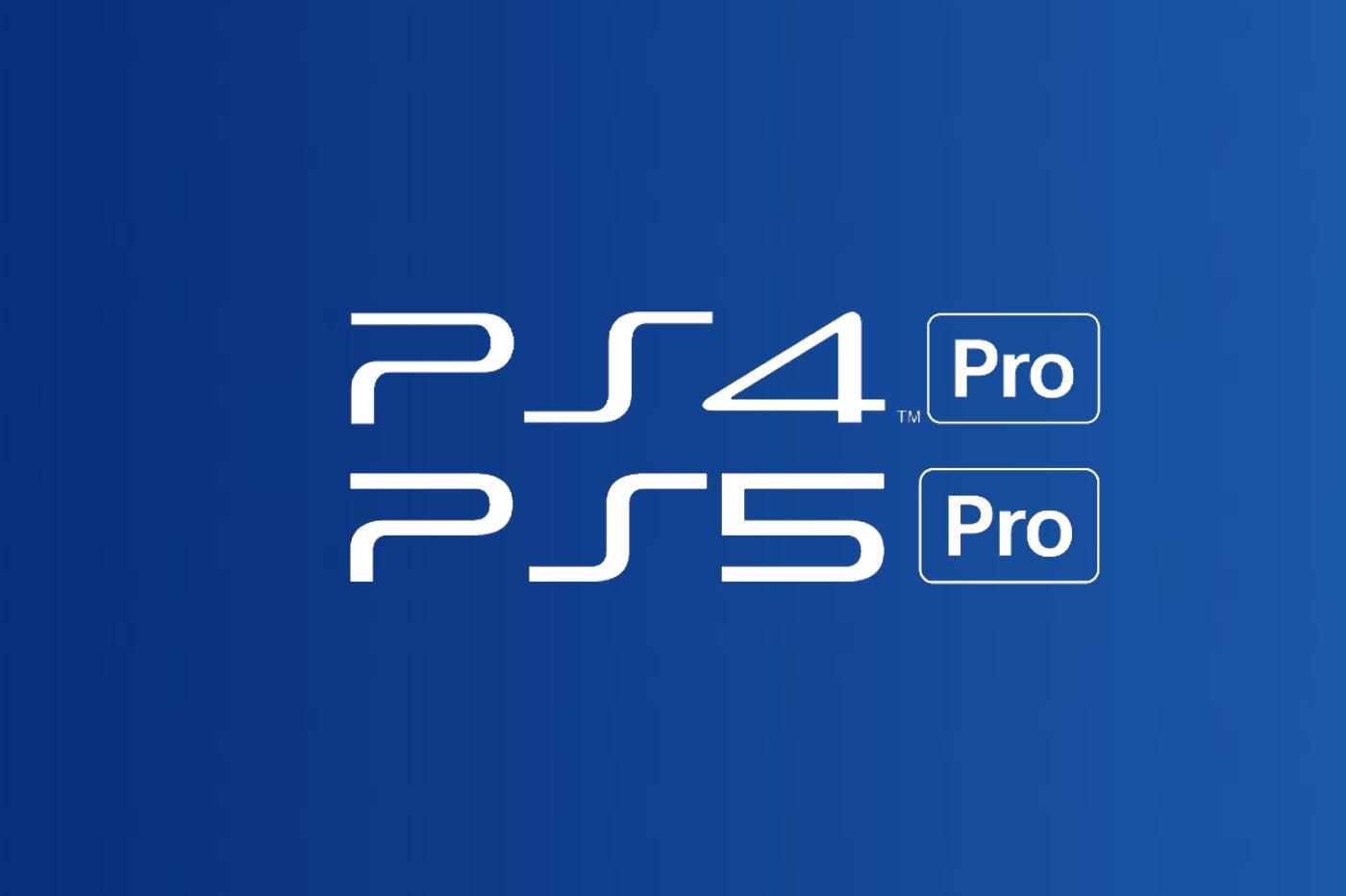 Sony n'exclut pas l'idée d'une PS5 Pro après le succès de la PS4 Pro qui était un test
