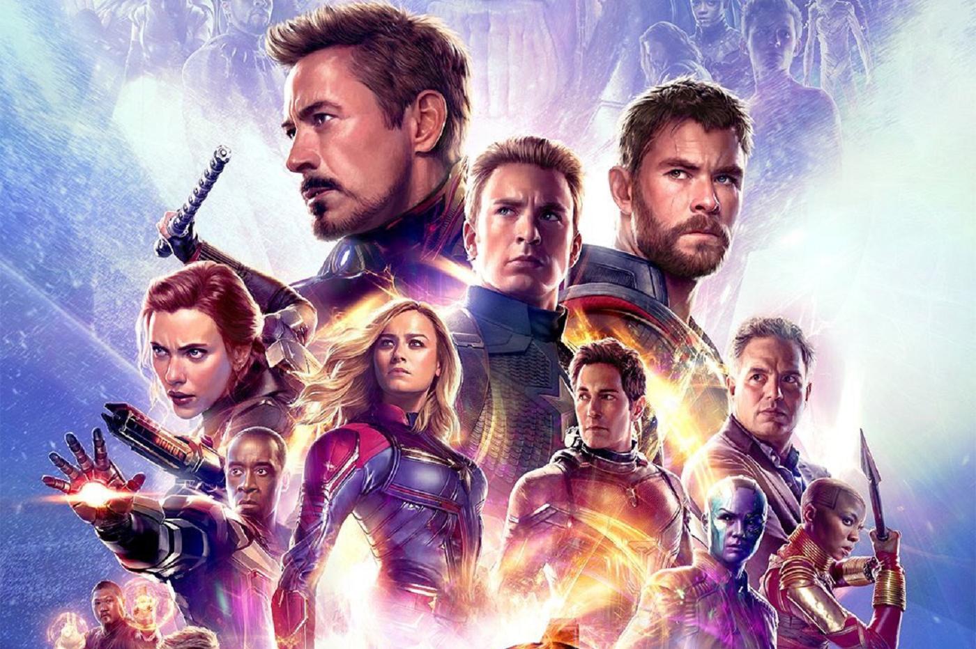 Marvel: à quoi il faut s'attendre pour le prochain film Avengers