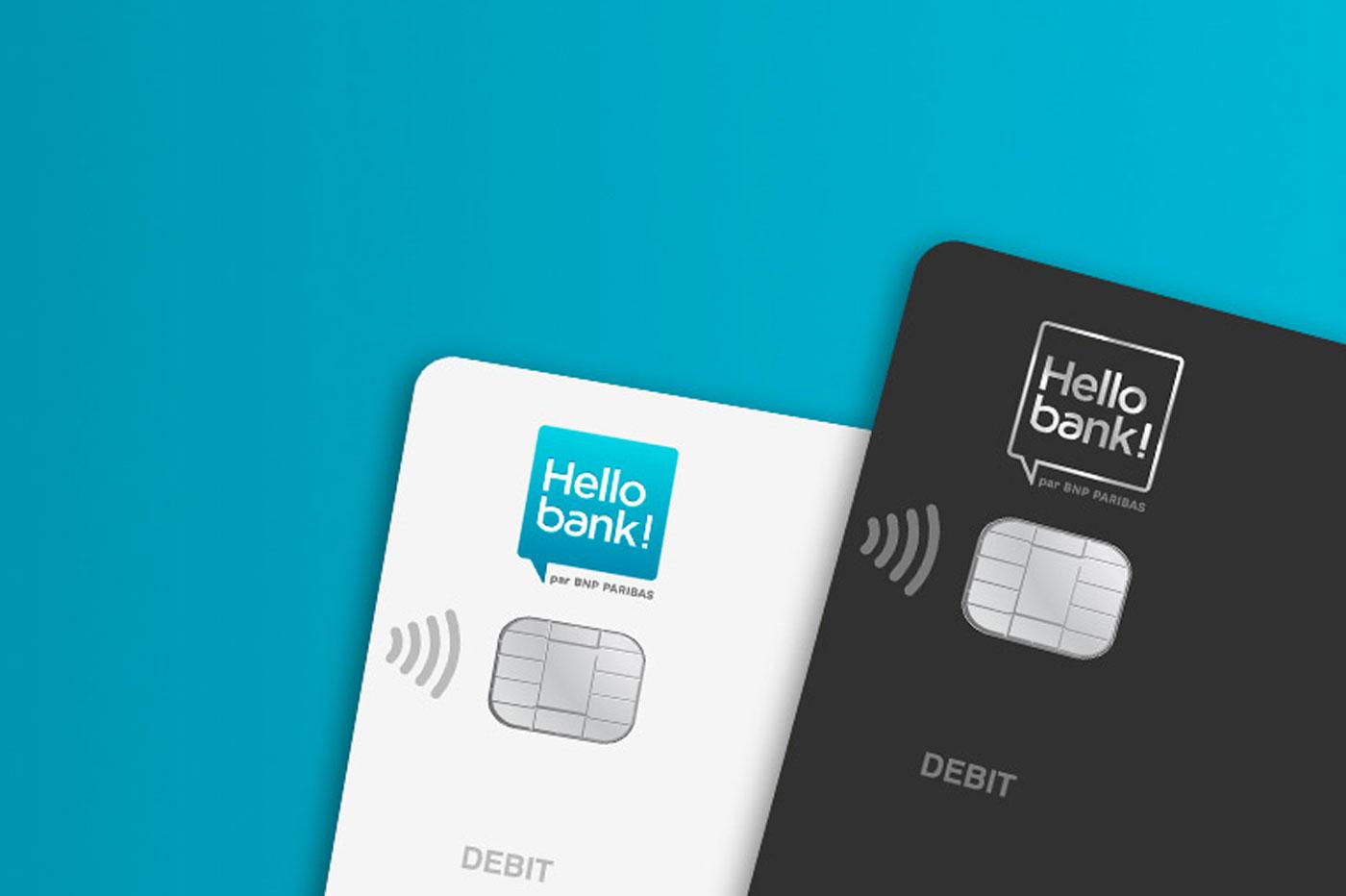 Hello One, nouvelle offre gratuite et sans condition de Hello bank!