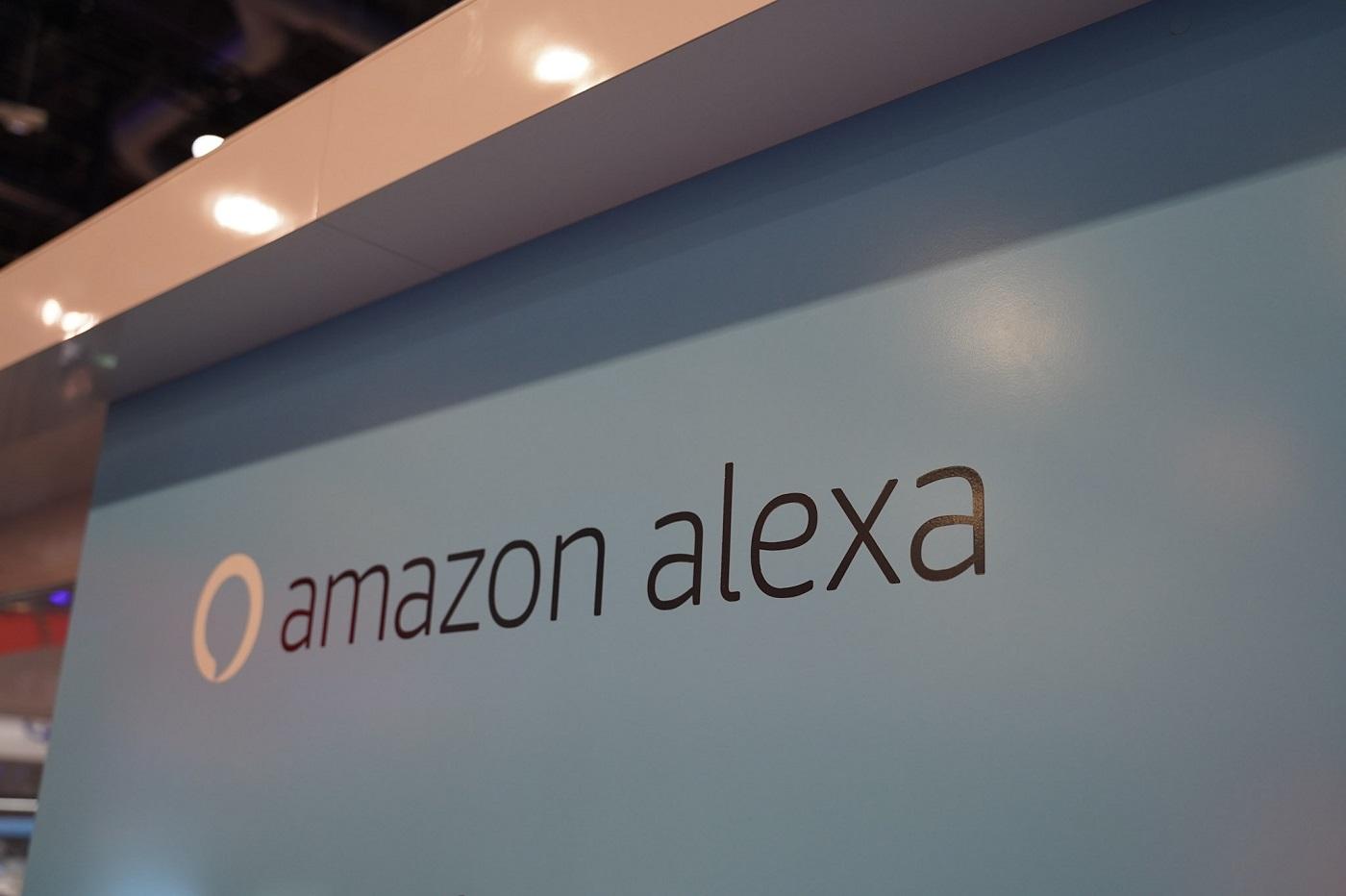 Alexa se dote d'une nouvelle fonctionnalité d'appel de groupe