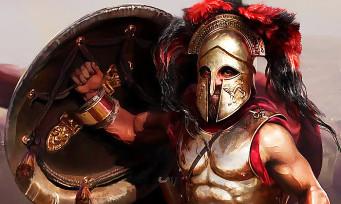A Total War Saga Troie : le jeu sera gratuit le jour de sa sortie