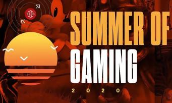 Summer of Gaming : IGN décide également de repousser le coup d'envoi de son salon digital