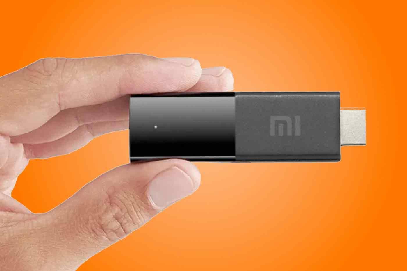 La clef Xiaomi Mi TV Stick devrait bientôt débarquer en Europe