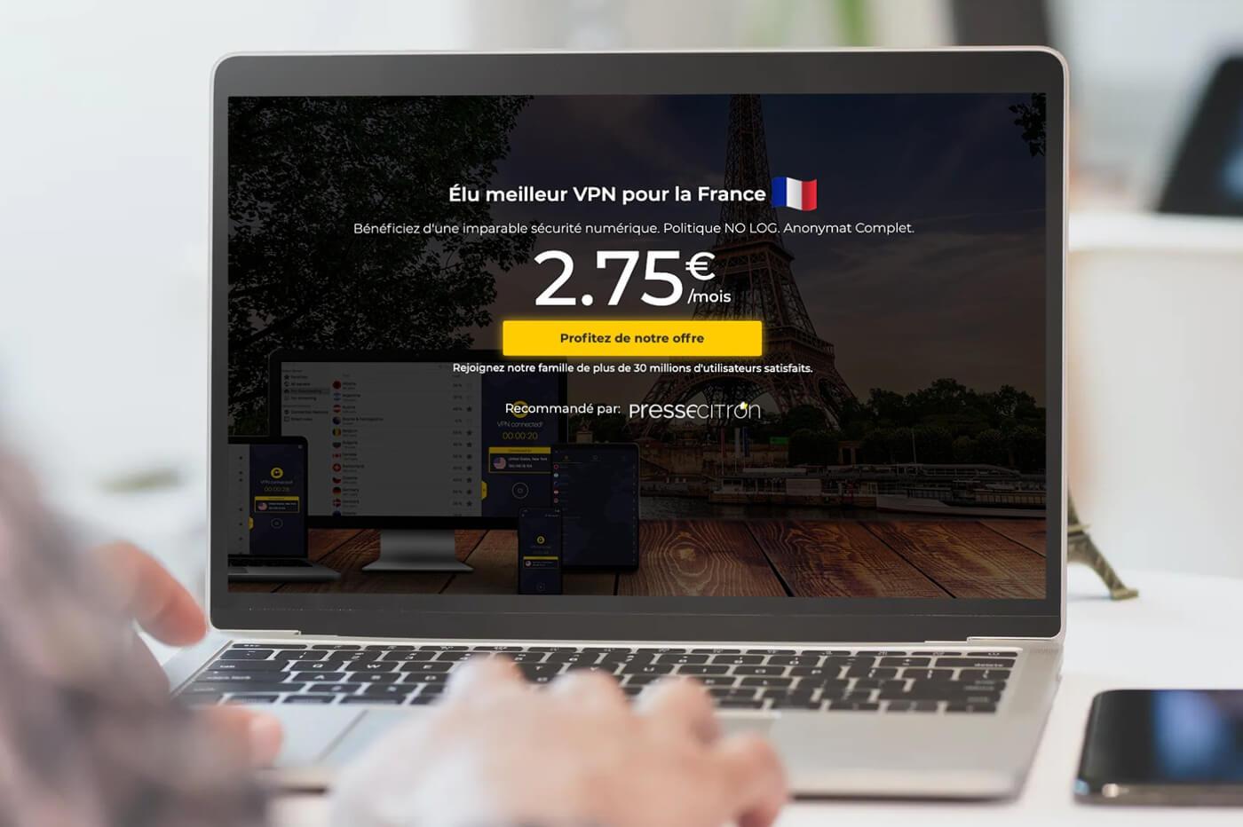 Bon plan: CyberGhost VPN présente son offre la moins chère  🔥