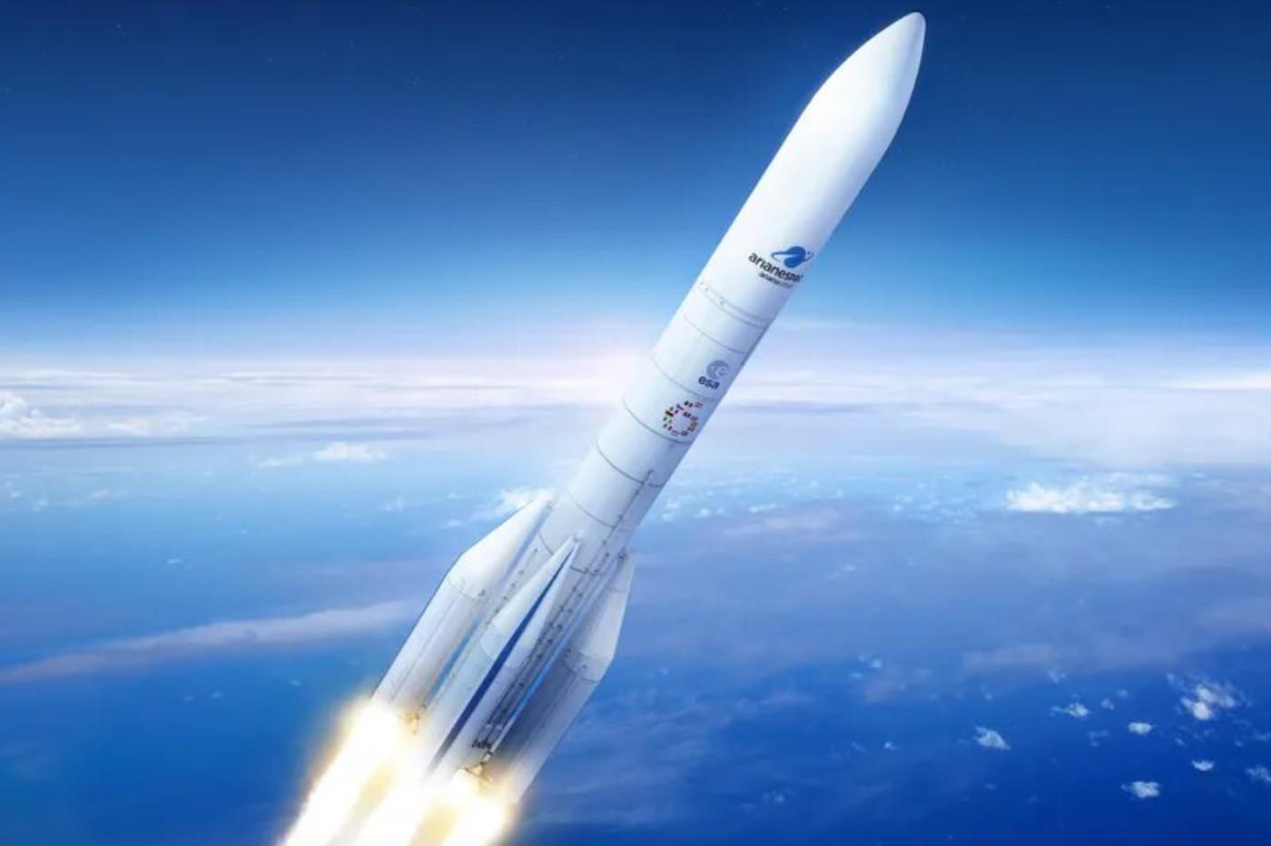 Pour voir Ariane 6 voler il faudra encore attendre