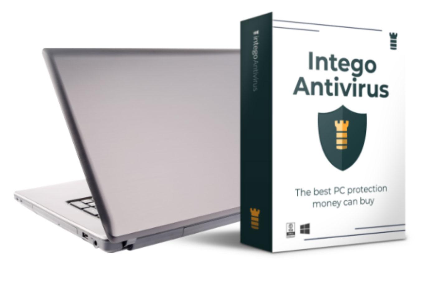 Antivirus Windows: l'excellent Intego casse les prix (-75%) jusqu'à dimanche