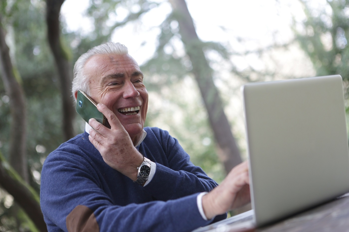 Cyberattaques: pourquoi les seniors sont plus ciblés que les jeunes