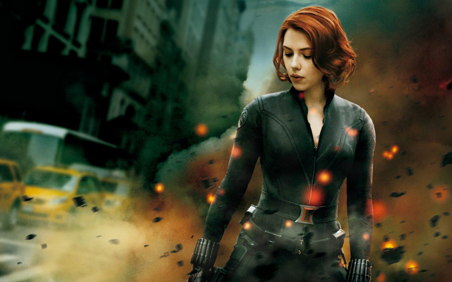USA: déçus par les résultats de Black Widow, les cinémas accusent le streaming