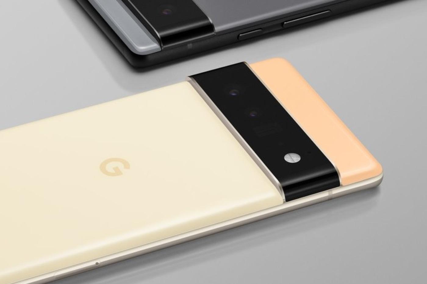 Le lancement du Pixel 6 marque-t-il le début d'une guerre entre Google et Qualcomm?