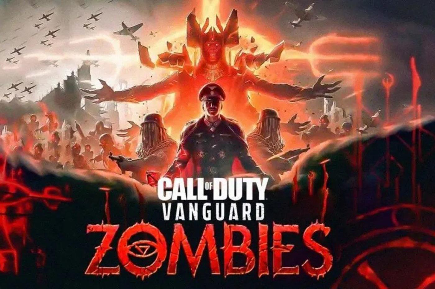 Call of Duty Vanguard dévoile son nouveau mode zombies