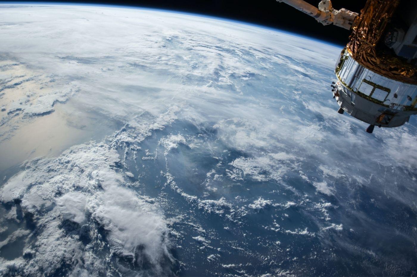 Cette startup veut identifier les gros pollueurs depuis l'espace