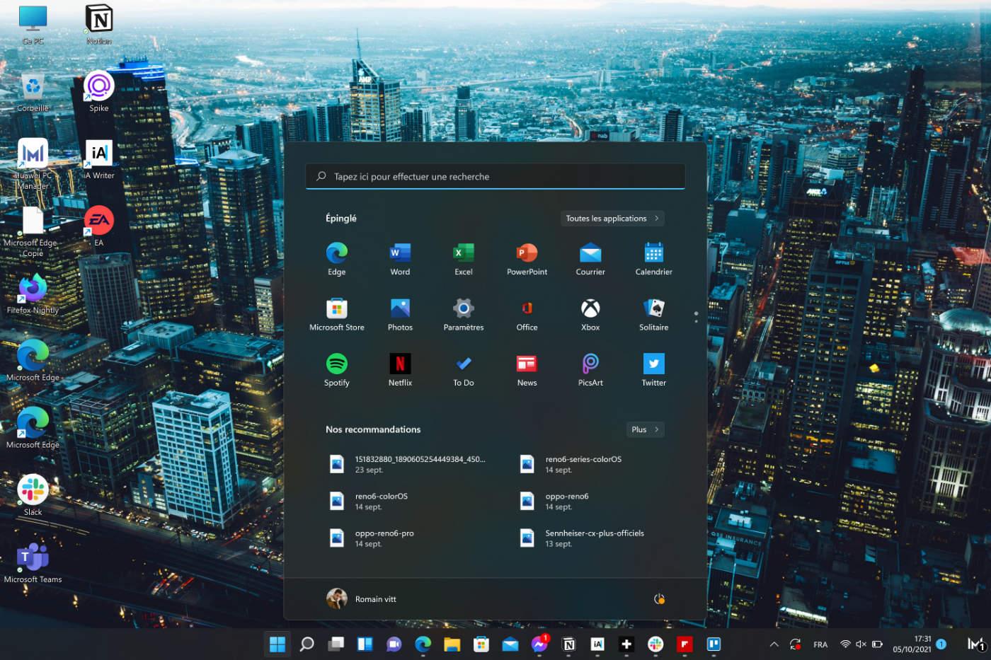Windows 11: une bonne nouvelle pour les PC non compatibles!
